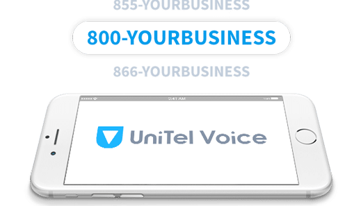 Brand Your 1-800 Numbers