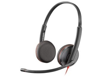 Plantronics Blackwire 3225 corded headset