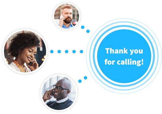 Connected with a Cloud-Based Business Phone System
