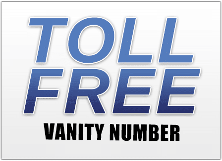 Toll Free Vanity Number Search Unitel Voice