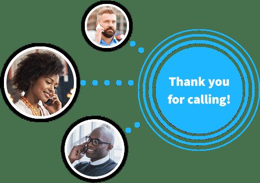 Unitel voice virtual phone system greeting unitel voice m4hsunfo